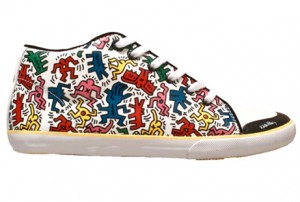 Keith Haring x Tommy Hilfiger