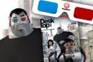 Desktop Announce 3D April Issue