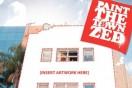 Paint the town Zed