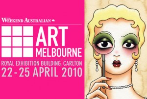 GIVEAWAY: Art Melbourne tickets!