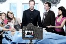 House finale filmed entirely with Canon 5D Mark II