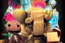 Digital hand-made gets even deeper with LittleBigPlanet 2