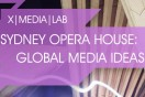 X|Media|Lab 'Global Media Ideas' call for nominations.