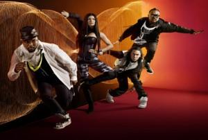 Black Eyed Peas make download history