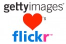 Getty Images and Flickr get cosy