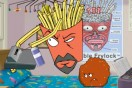 Aqua Teen Hunger Force: Series 7 DVD