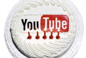 YouTube Turns Five!