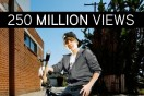 Most Watched Video on YouTube: Justin Bieber's 'Baby'