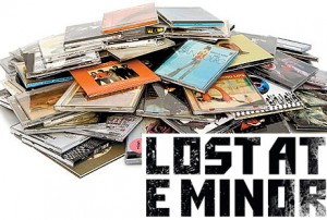 Lost At E Minor giveaway