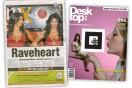 Desktop featured in MX