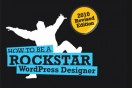 How to be a Rockstar WordPress Designer! Book Review