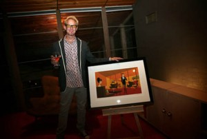 Outré Gallery's 'Mid-Century Soiree' At The Robin  Boyd House