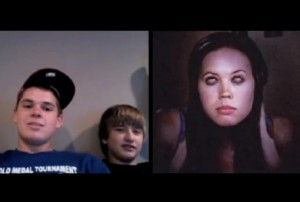 "Viral at its best. ""The Last Exorcism"" ChatRoulette campaign"
