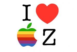 Peer Pressure: Apple Z Generation