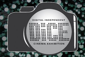 DiCE: Digital Independent Cinema Exhibition at Melbournes 1000  Bend