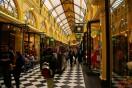 Internet killed the retail star?