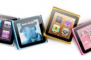 Apple announce new iPod Nano – with touch!