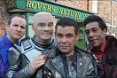 Red Dwarf is back