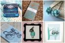Designer Love // Turquoise Tones