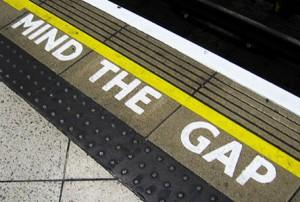 Social media fans say no to Gap's new logo