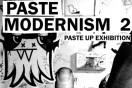 Paste Modernism 2