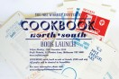 COOKBOOK north/south launch