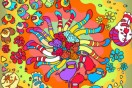 Holler goes global with iPad app artwork