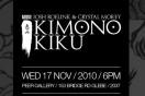 Kimono Kiku