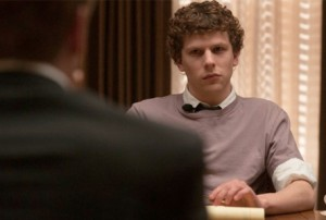 What do you think of The Social Network?