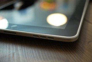 iPad 2 rumoured for production in February