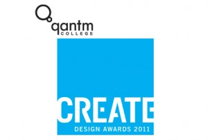 Call for entries: 2011 Create Design Awards