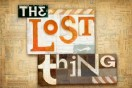 The Lost Thing nominated for an Oscar