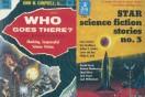 Adventures in sci-fi