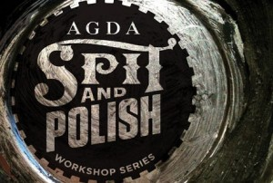Spit & Polish: Web Design//Before you open Photoshop