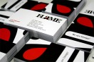 Flame identity rebrand