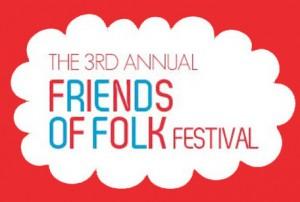 Brisbane flood relief made easy; Friends of Folk Festival.