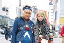 FRUiTS: Tokyo Street Style