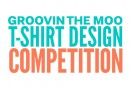Groovin the Moo t-shirt design competition
