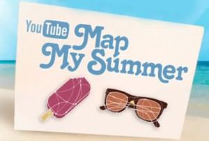 Film your idea of summer