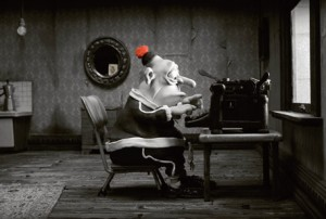 Mary and Max: The Exhibition Tour