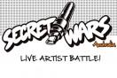 Secret Wars Melbourne: Ken Taylor vs Drew Funk