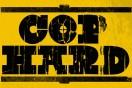 Charles C. Custer: Cop Hard