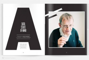 Google launches online magazine
