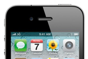 iPhone 5 rumoured to include NFC