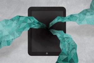 Optimising sites for the iPad