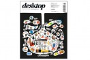 desktop  June issue is on sale