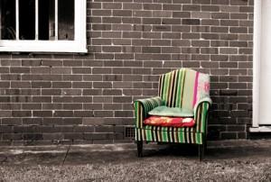 Maaike Pullar – furniture restoration