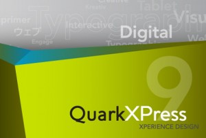 A review of QuarkXpress 9