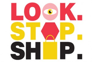 Look. Stop. Shop – top 10