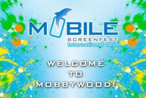 Mobile Screenfest – one month to go